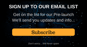 sign up for emails, subscribe
